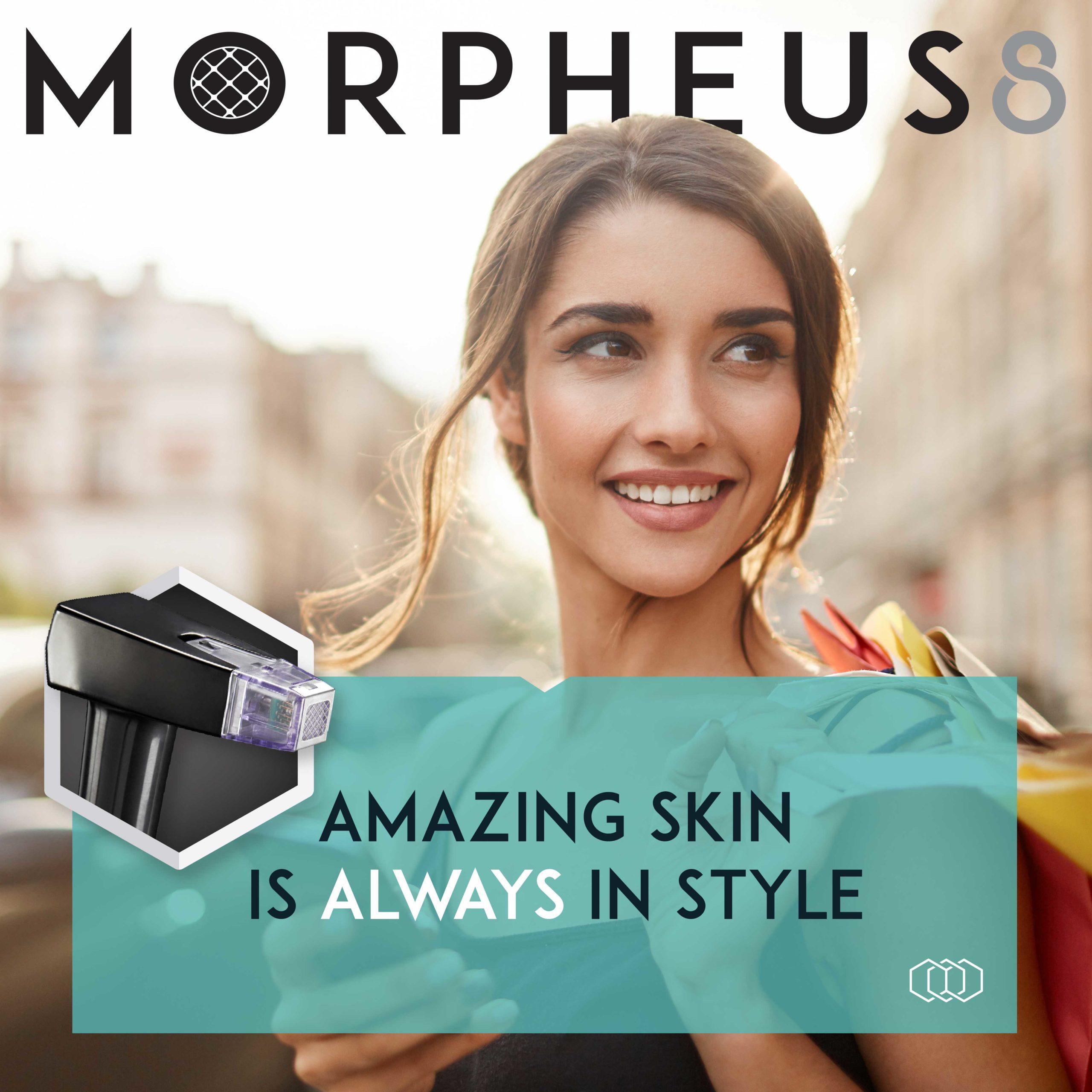 Morpheus8 Dr Ayad Harb